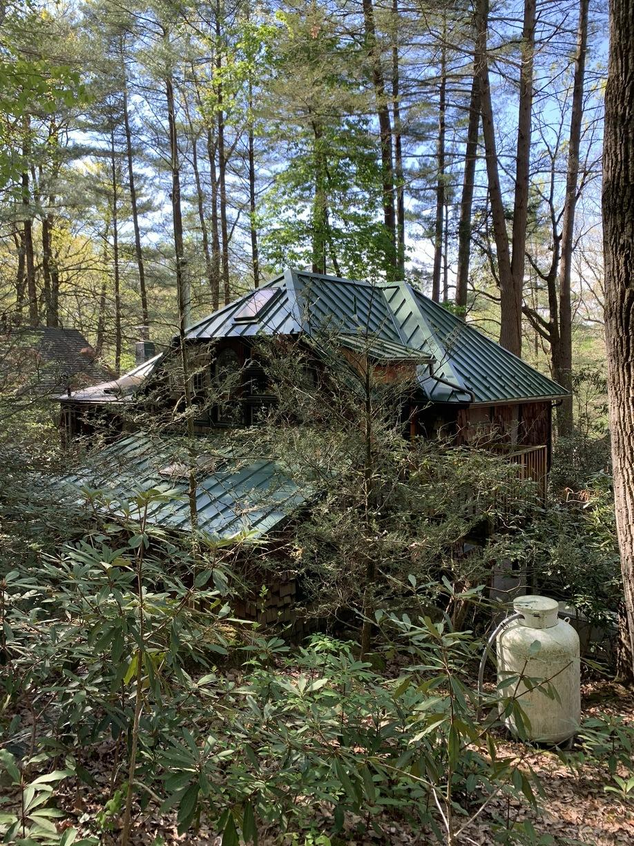 Nestled in the Hills of Mount Gretna, Pa - After Photo