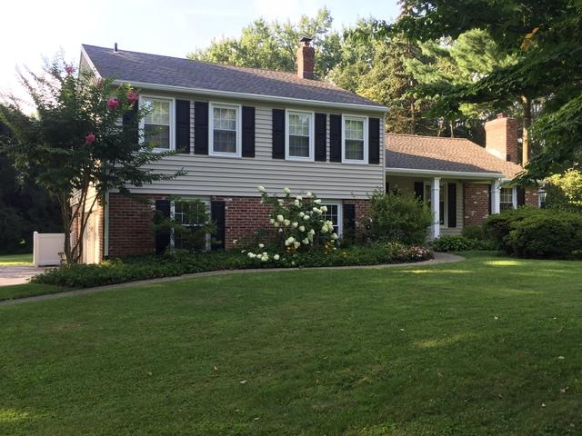 Roof, Siding, Shutter and Porch Post Replacement in,  Bryn Mawr Pa