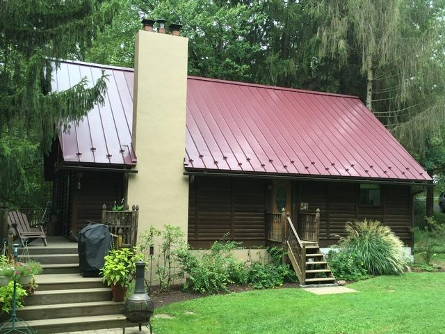 Standing Seam in Newmanstown, PA