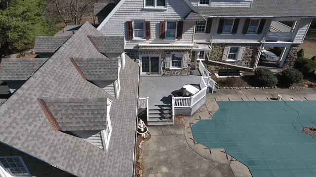 Roof Replacement in  Jenkintown, PA
