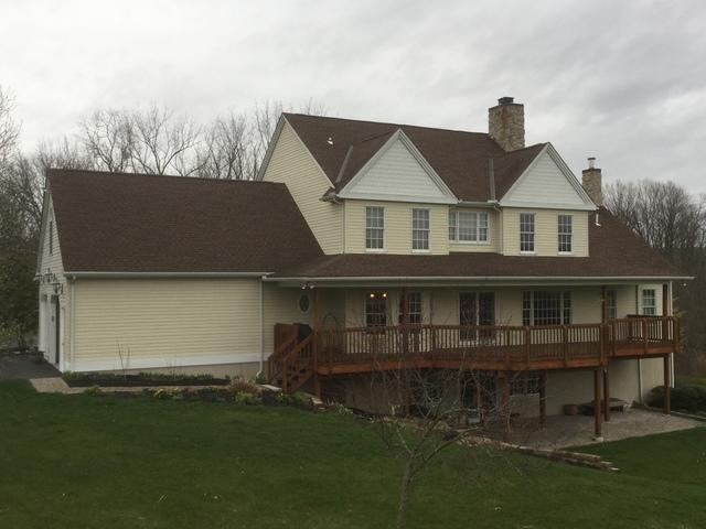 Roof Replacement in Sinking Springs, PA
