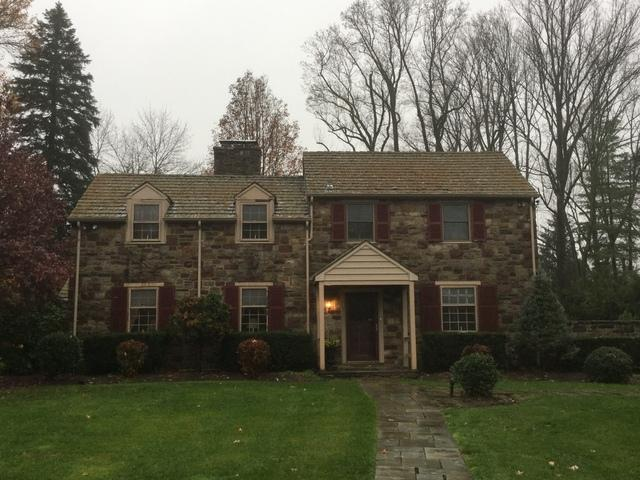 Cedar Shake Roof Replacement in Jenkintown, PA