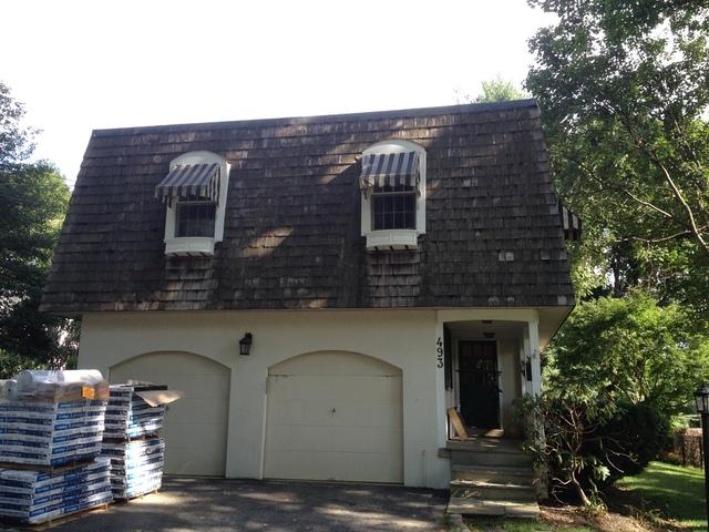 Roof Replacement in Wayne, PA