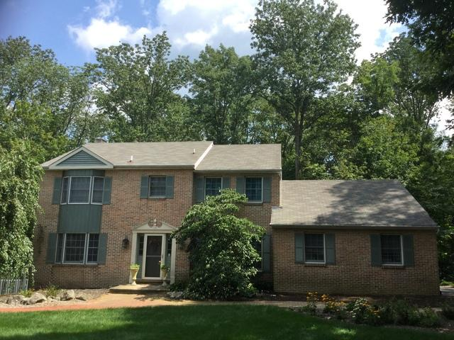Roof Replacement in Perkiomenville, Pa