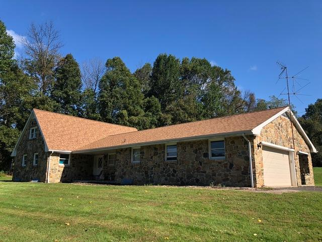 Roof Replacement in the Mountains of Robesonia, Pa