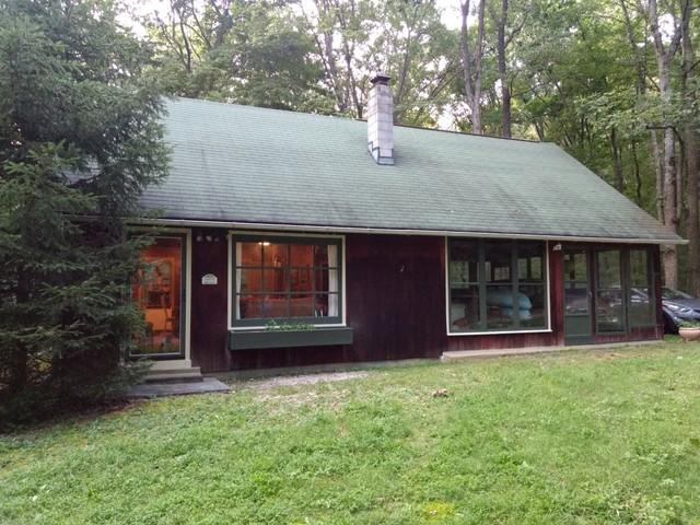Corrugated Metal Roofing Job in Bethel, Pa