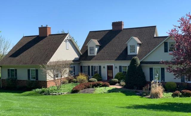 Asphalt Shingle Roof Replacement in Lebanon, PA