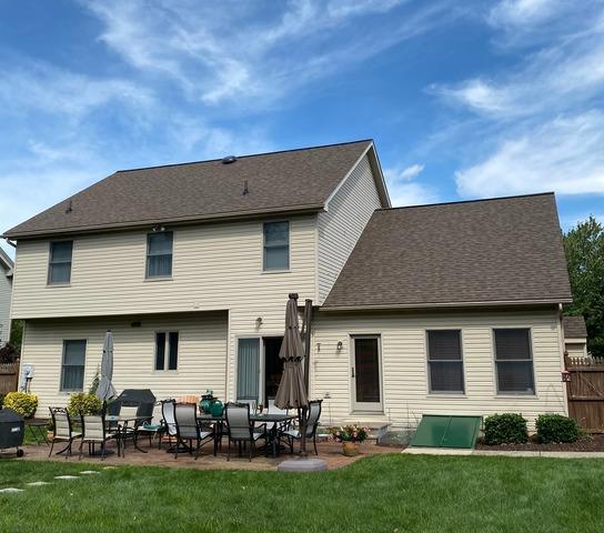 Asphalt Shingle Roofing Install in Easton, Pa
