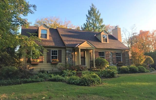 Asphalt Shingle Roofing Install in Villanova, Pa