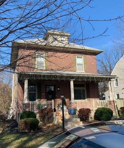 New Roofing Material Installed on this Home in Allentown, Pa
