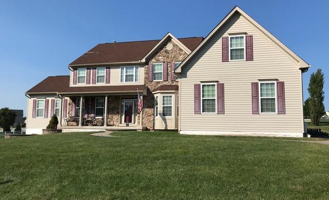 Asphalt Shingle Roofing Install in Douglassville, Pa