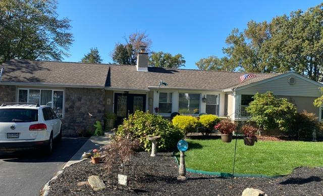 Asphalt Shingle Roof Replacement in Feasterville-Trevose, Pa