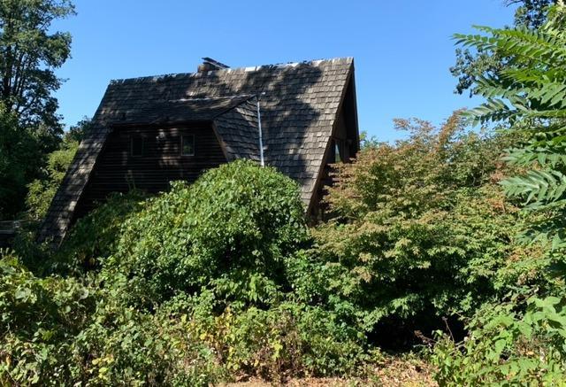 Standing Seam Metal Roofing Material in Harrisburg, PA
