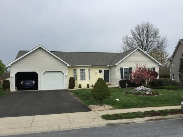 Roof Replacement in Blandon, PA