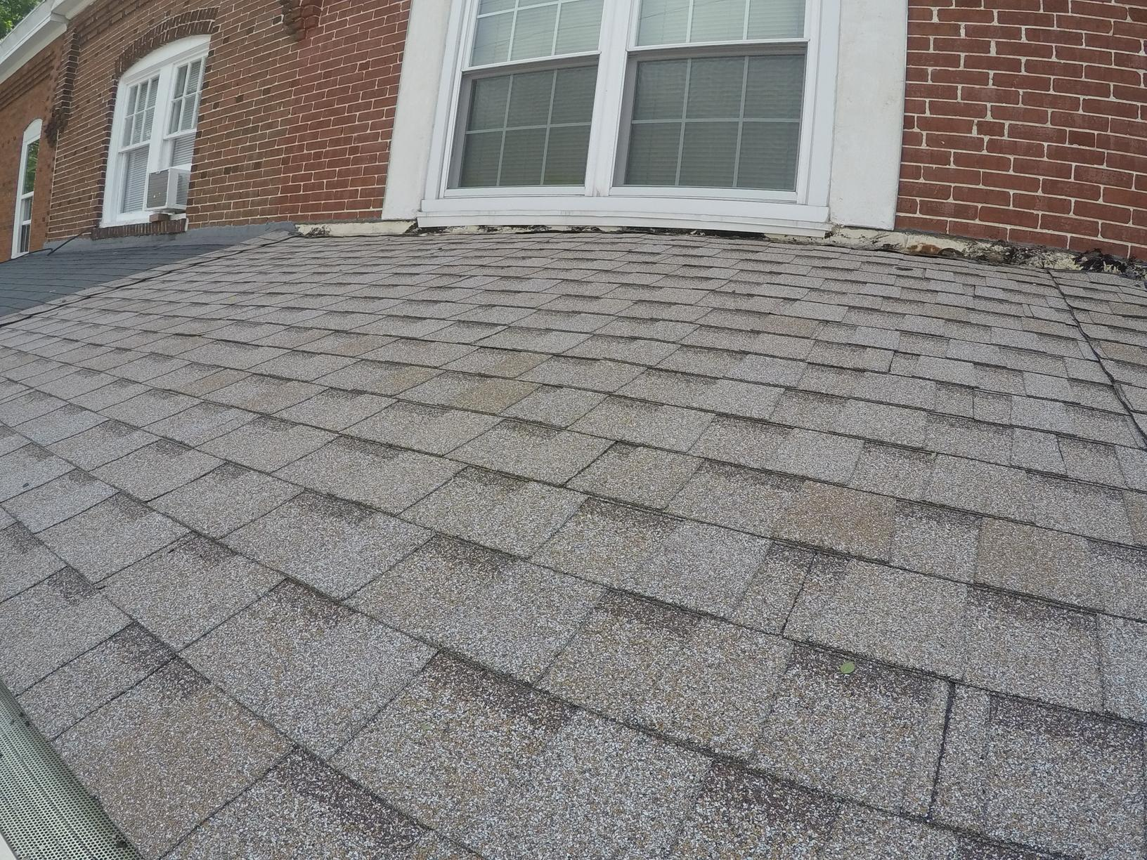 New Roof Replacement In Norristown, PA - After Photo