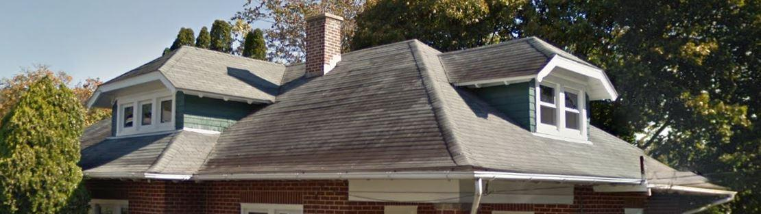 Brand New Roofing Replacement in Walnutport, Pennsylvania - Before Photo