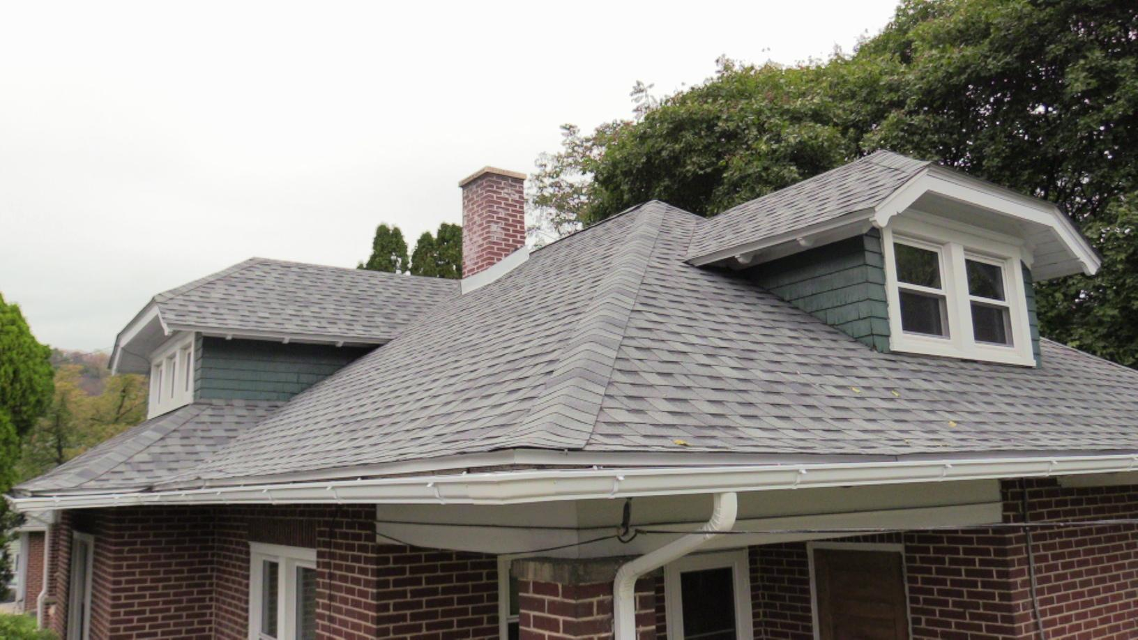 Brand New Roofing Replacement in Walnutport, Pennsylvania - After Photo