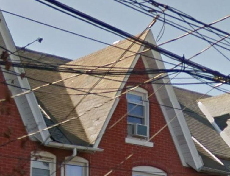 New Roofing in Quakertown, Pennsylvania - Before Photo