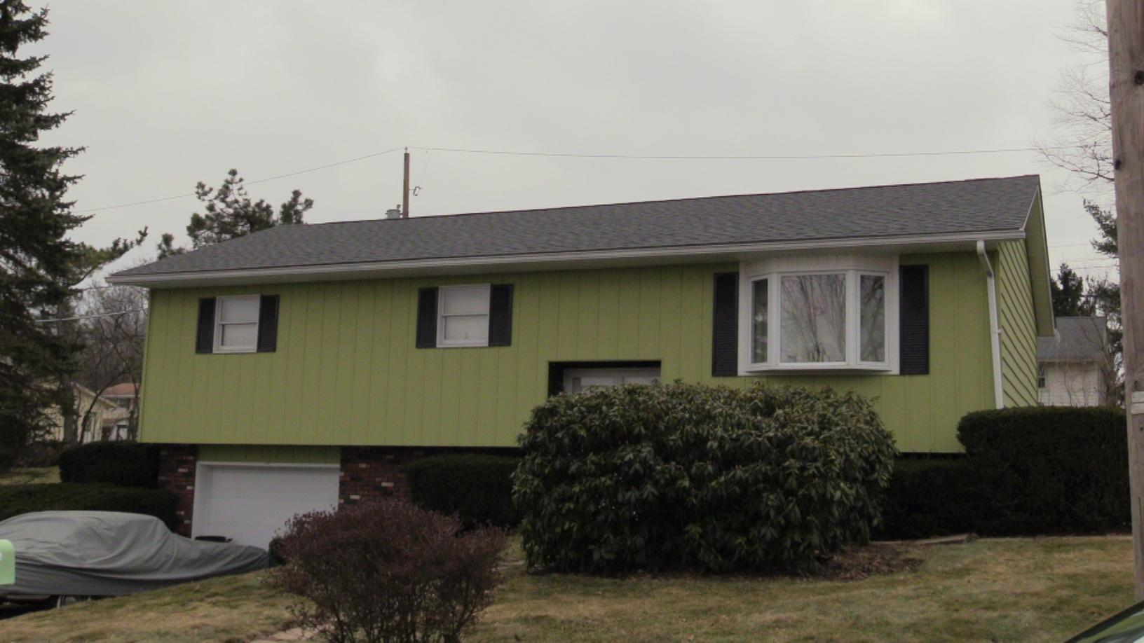 Pottsville, PA | Roof Replacement Provided By Pinnacle Exteriors - After Photo
