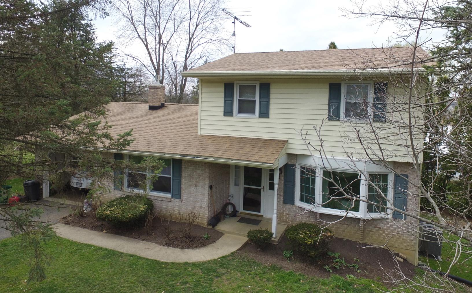Lancaster, PA | Another Roof With A Home Lifetime Warranty, Installed By Pinnacle Exteriors - After Photo