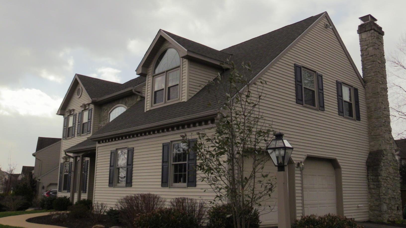 Lancaster, PA | A New Roof, And A Satisfied Customer, Thanks To Pinnacle Exteriors - After Photo
