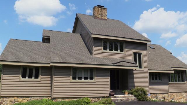 A New Emmaus Roof... Another Customer Left Satisfied