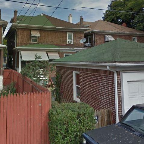 An Exterior Home Makeover in Allentown, Pennsylvania