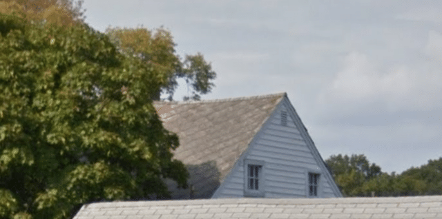 A New Roof Installed In Perkasie