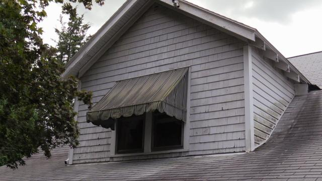 New Vinyl Siding and Insulation for Phillipsburg Home
