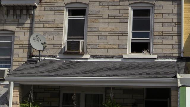 New Roof for North Allentown Porch - After Photo