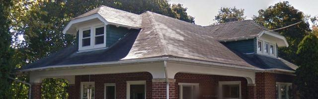 An Upgrade to Architectural Shingles in Walnutport, Pennsylvania - Before Photo