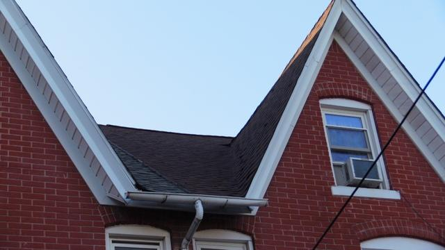 New Roofing in Quakertown, Pennsylvania