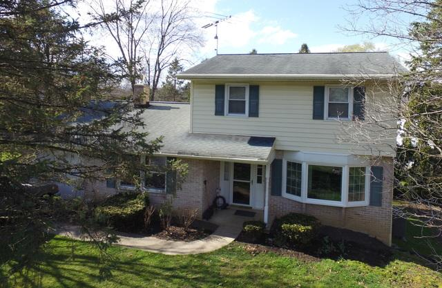 Lancaster, PA | Another Roof With A Home Lifetime Warranty, Installed By Pinnacle Exteriors - Before Photo