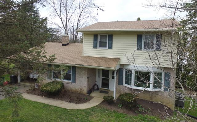 Lancaster, PA | Another Roof With A Home Lifetime Warranty, Installed By Pinnacle Exteriors