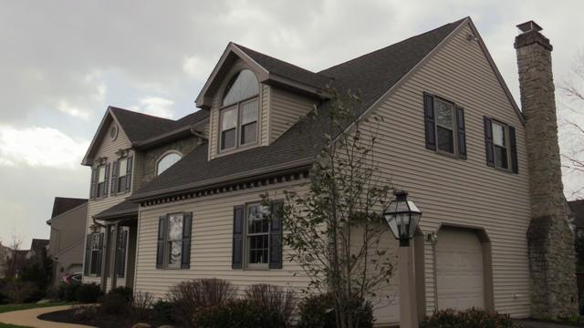 Lancaster, PA | A New Roof, And A Satisfied Customer, Thanks To Pinnacle Exteriors