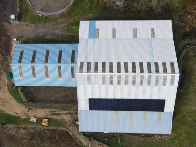 Catherine's Solar Installation Done in Saylorsburg, Pa