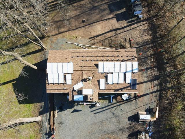 John and Donna's Solar Installation Done in Birdsboro, Pa