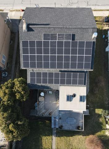 Robert's Solar Installation Done in Christiana, PA