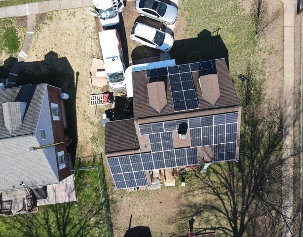 Gerle's Solar Installation Done In Pottstown, PA