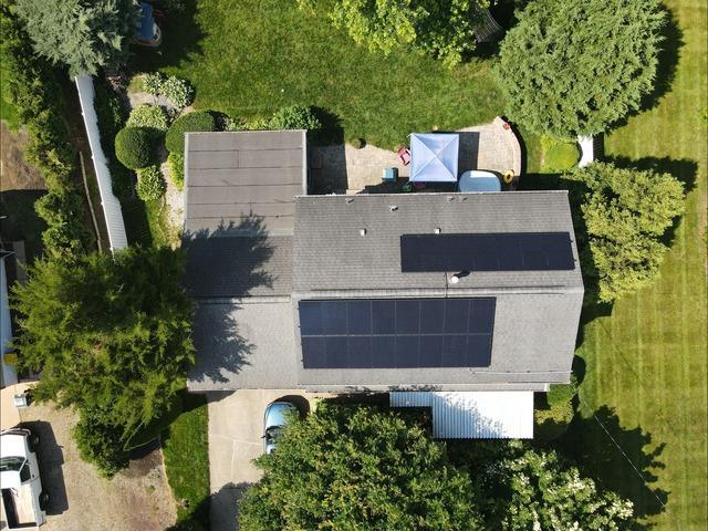 Matt's Solar Installation Done in Newark, DE