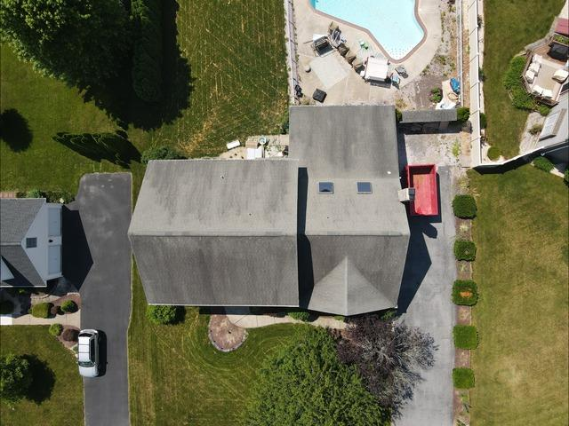 Lisa's Roof Replacement Done in Laurys Station, PA