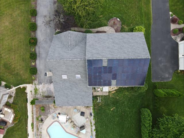 Lisa's Solar Installation Done in Laurys Station, PA