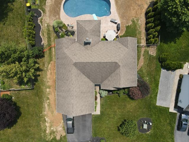 James's Roofing Replacement Done in Nazareth, PA