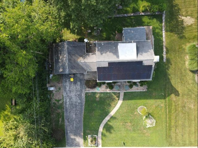 Phil and Rosanne's Solar Instalation Done in Eagleville, PA