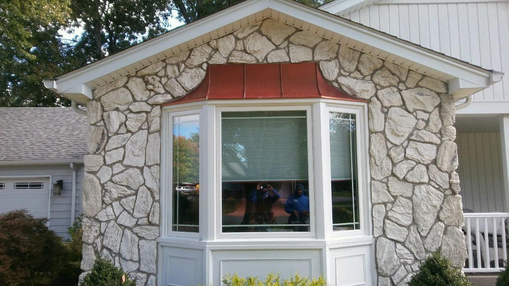 Window Replacement in Toledo, OH - Before Photo