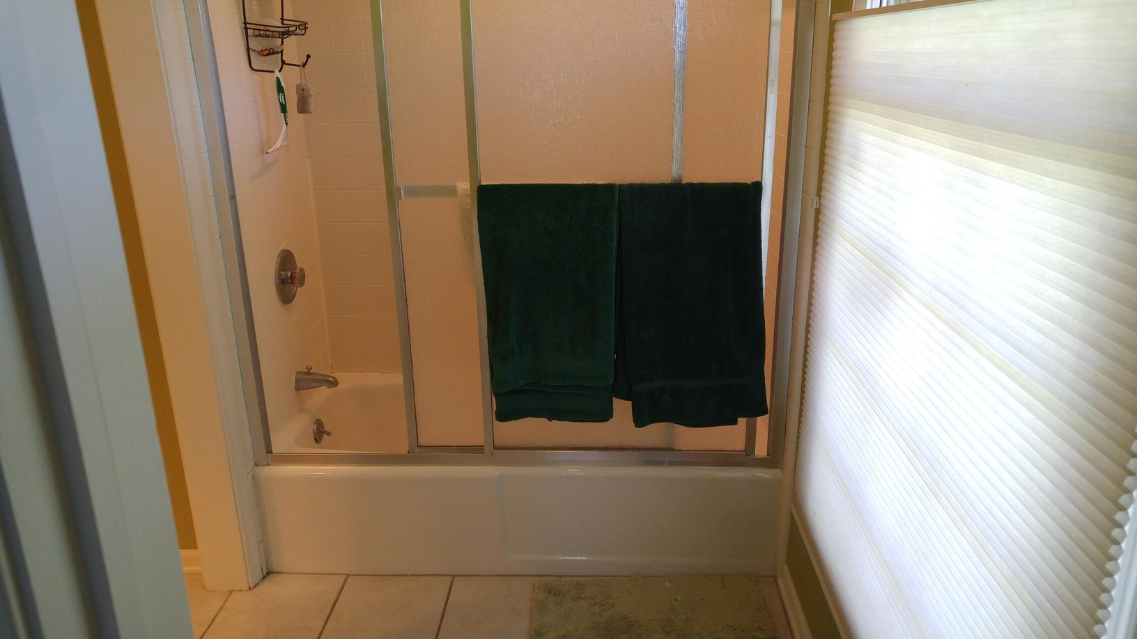 Bathroom Remodeling in Maumee, OH - Before Photo