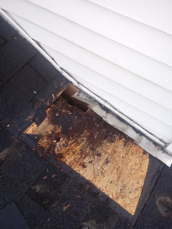 Much needed repair in Temperance, MI 48182 - Before Photo