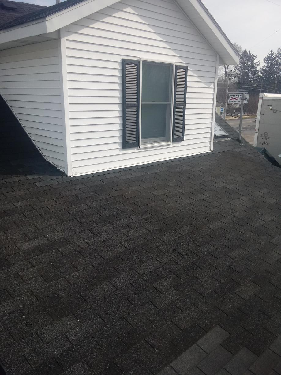 Much needed repair in Temperance, MI 48182 - After Photo