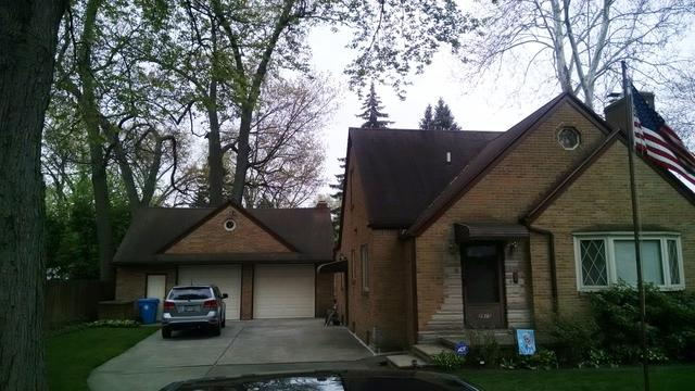 Roof Replacement in Toledo, OH