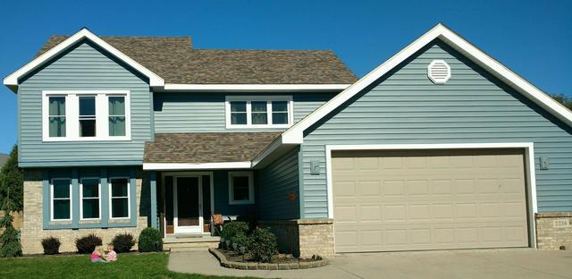 Roof, Siding, & Gutter Replacement in Maumee, OH